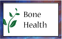 Food plan for bone health