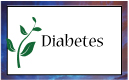Diabetes-label