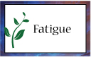 Fatigue-label