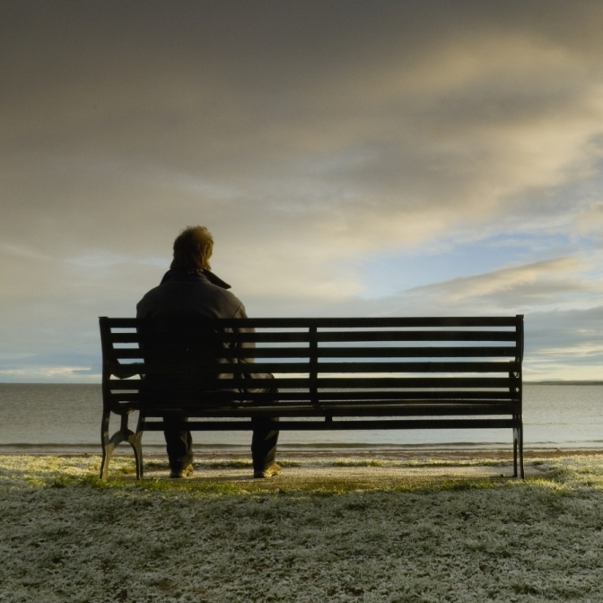 Why social isolation leads to inflammation